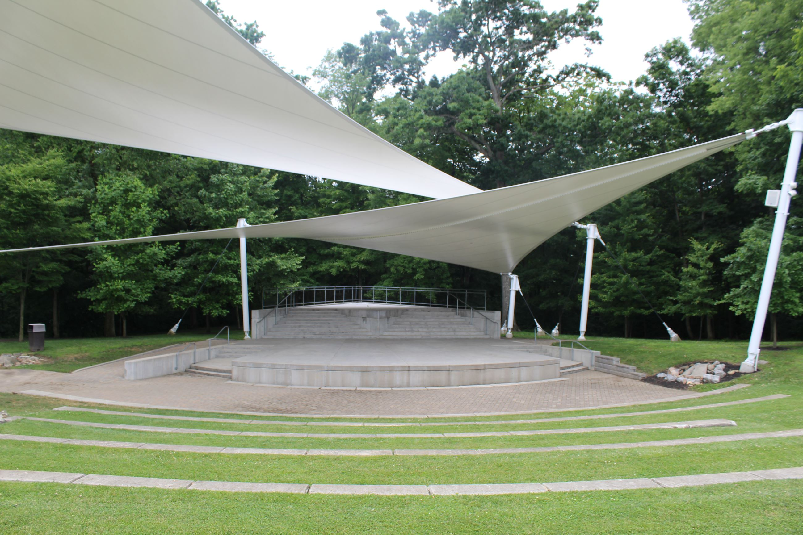 North Park Amphitheater