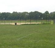Clearcreek Park baseball field