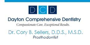 Dayton Comprehensive Dentistry Logo