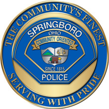 Springboro shield