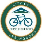 City of Springboro Biking in the Boro