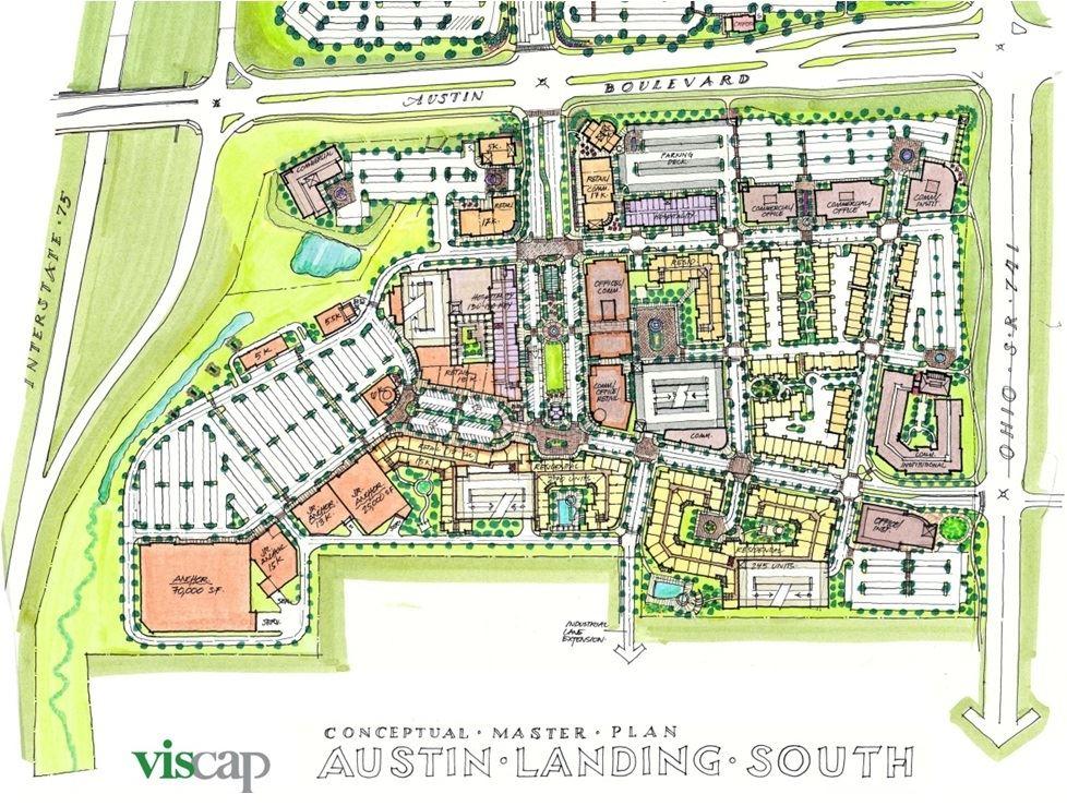 Springboro Ohio Map.Springboro Oh
