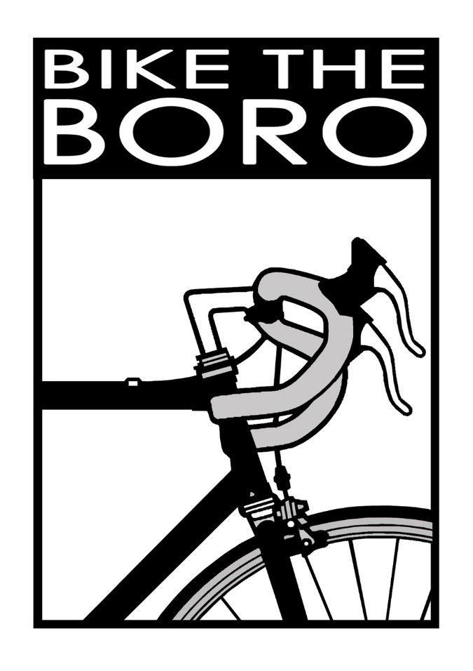 2018 Bike the Boro